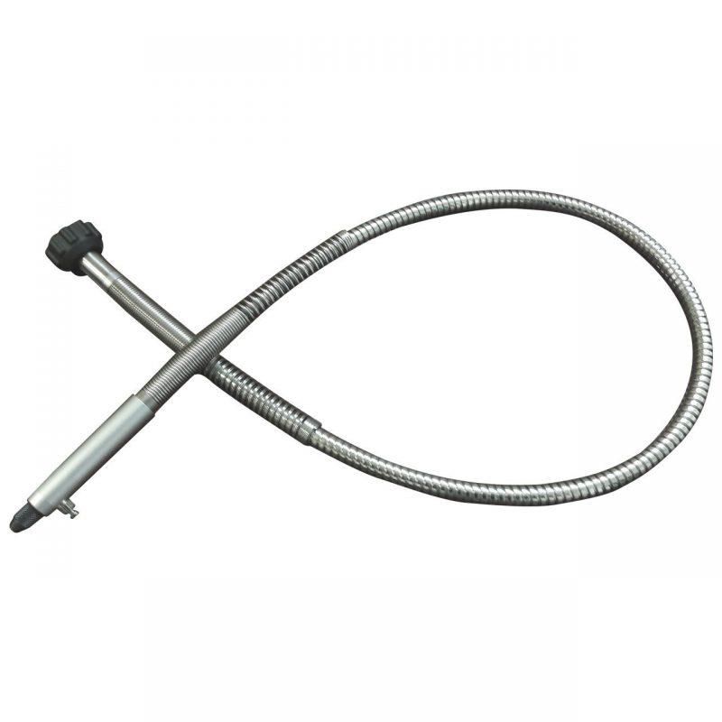 Universal Type Flexible Shaft Metal Sheating Built-in Hand Piece (NP300)