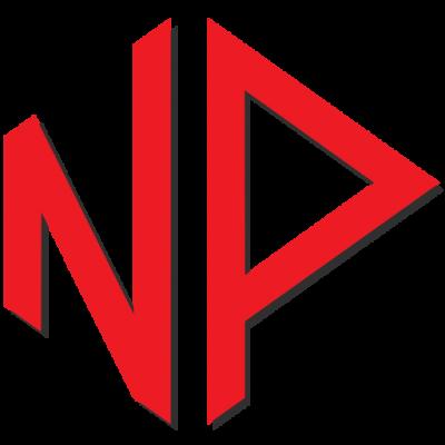 nur pres new logo